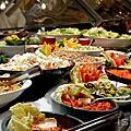 [關島] Fiesta 五星悅泰飯店精緻自助餐