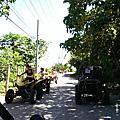 【長灘島】ATV&3D&Mt.Luho