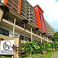 【關島】Bay View Hotel  海灣飯店