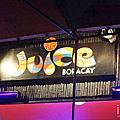 【長灘島】juice bar