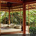 【巴里島Bali 頂級度假村系列 】-Amandari Luxury  Resorts Ubud 阿曼達里豪華度假村(烏布)