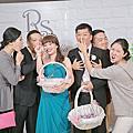 【婚禮攝影】易奇&文玲 水源會館