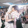 【婚禮攝影】欣誼&宥彤 翰品酒店
