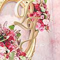 【婚禮佈置】桃粉-柔荑-新陶芳