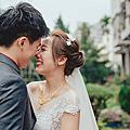 【婚禮攝影】冠州&芳怡 定結+宴客 新竹長安球場