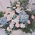 【婚禮佈置】 |韓風 X Marble|- 南方莊園