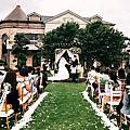 【婚禮佈置】美式自然-響悅花園