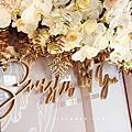 2018wedding decorations