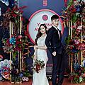 【婚禮佈置】葵田的盛宴