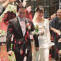 【婚禮佈置】 0309-故宮晶華