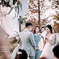 【婚禮佈置】 1026 薇絲山庭