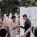 | 婚禮佈置 |  0718 證婚