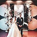 | 婚禮佈置 | 1205 鏡墨月光