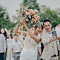 【婚禮佈置】0922綠風草原婚禮-波西證婚
