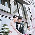 issa  bride/攝影:黑色意念Khc/宴客:麗庭莊園