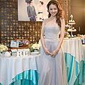 issa bride /宴客:晶華酒店