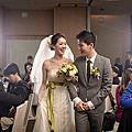 issa bride/宴客:北投儷禧酒店