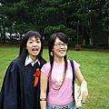 2006.06.03 中央&台大 畢業典禮
