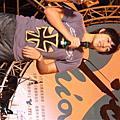 嘉義東石漁人碼頭-海之夏祭