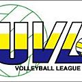98學年度UVL大專排球聯賽