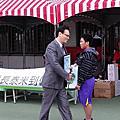 201112203送長泰米到偏鄉活動