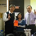 2010金融優勢網會員回娘家活動0312