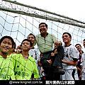 花蓮足球之父陳益雄老師的故事