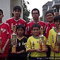 99年花蓮縣運北埔國小足球隊精采比賽照