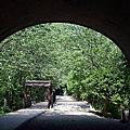 竹南崎頂火車站+子母隧道