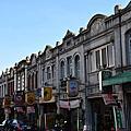 新化武德殿及老街