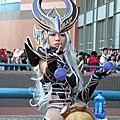 CWT2013/8台北場之cosplay