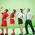 統一洛神花茶廣告幕後花絮-20130528