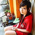【漾麻豆】小笨個人寫真-九份-20080809