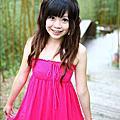 【漾麻豆】Michelle個人寫真-桃園綠光森林-20080809