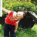 士恩寶寶攝影-桃園春天農場-20080525