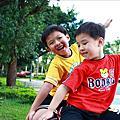 敬恩兒童攝影-板橋435藝文特區-960930
