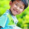 敬桓兒童攝影-板橋435藝文特區-20070930