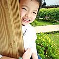 懷文寶寶攝影-三芝-20070909