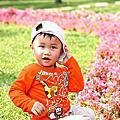浩瀚寶寶攝影-大安森林公園-20080406