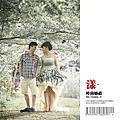 中興。惠娟。自助婚紗+Vivivan新娘-新竹濕地農場-2012/06/29
