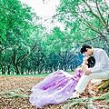 俊銘。梅君。自助婚紗+Vivian新娘祕書-林口長庚-2013/08/02