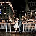 振諺。蓉蓉。香港-海外婚紗-自拍婚紗-2015/09/02
