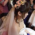 Vivian新娘秘書整體造型-裸光肌-筠庭公主-2017/05/21-青青婚宴會館-非凡婚紗