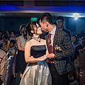 松彥。賀菁。結婚紀錄-台中展華花園會館-2017/05/13