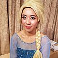Vivian新娘秘書整體造型-形象影片仿妝
