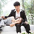 韋良。伶臻。自助婚紗+Vivian新娘祕-愛神維納斯-2012/08/17