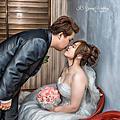 Eric+Cindy 婚禮紀錄-台東一家-2018/04/28