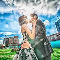 健祐。依莉。婚紗攝影+VIVIAN新娘秘書-高雄-2018/0630