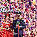 韶恩。偉琍-結婚紀錄-新莊翰品酒店-2019/01/27