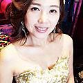 Vivian新娘秘書整體造型-噴槍彩妝-三峽 北大 樹林 06